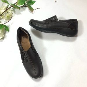 """Thom Mcan """"Melba Brown"""" Women's Slip-On Loafers"""